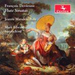 Devienne Flute Sonatas