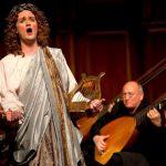 CD Review: Celebrating Handel's Tenor