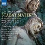"""Luigi Boccherini """"Stabat Mater"""""""