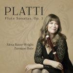 Platti: Flute Sonatas, Op. 3