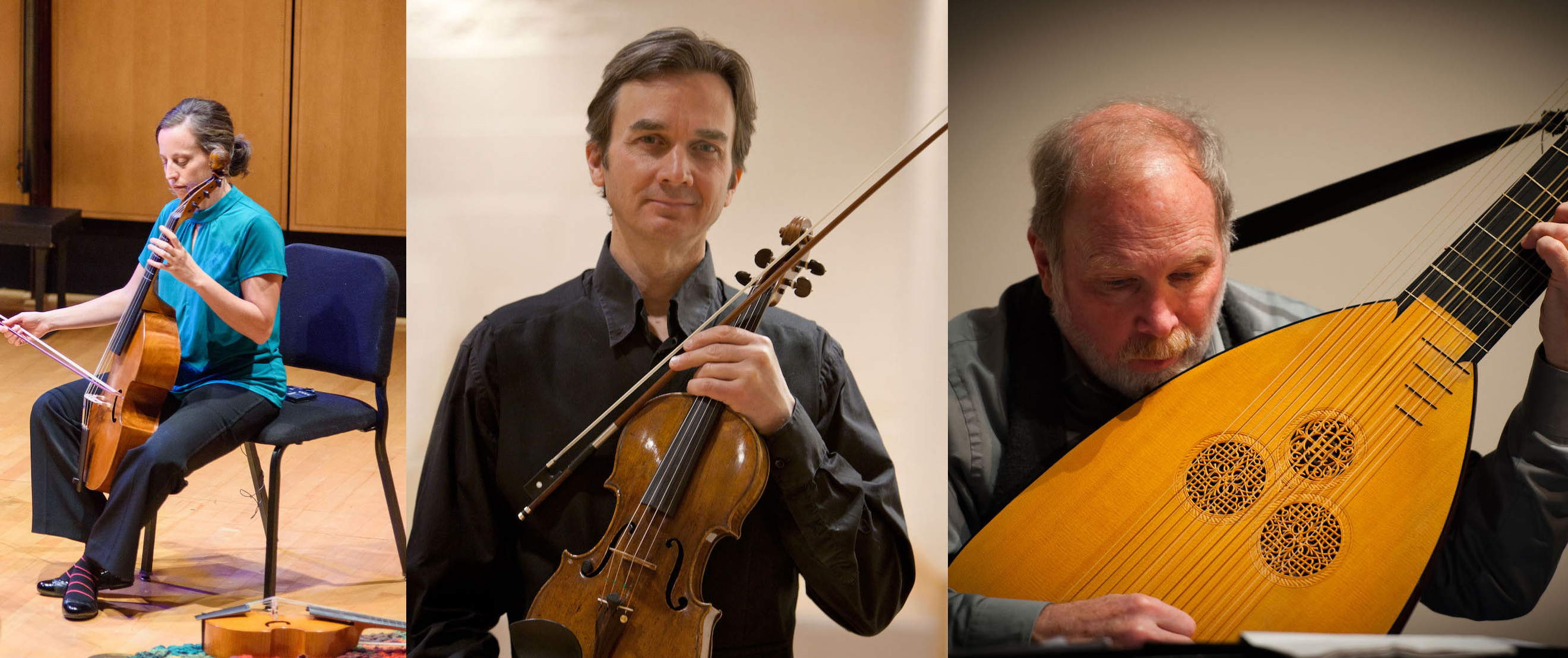 EMAg Issues » Early Music America