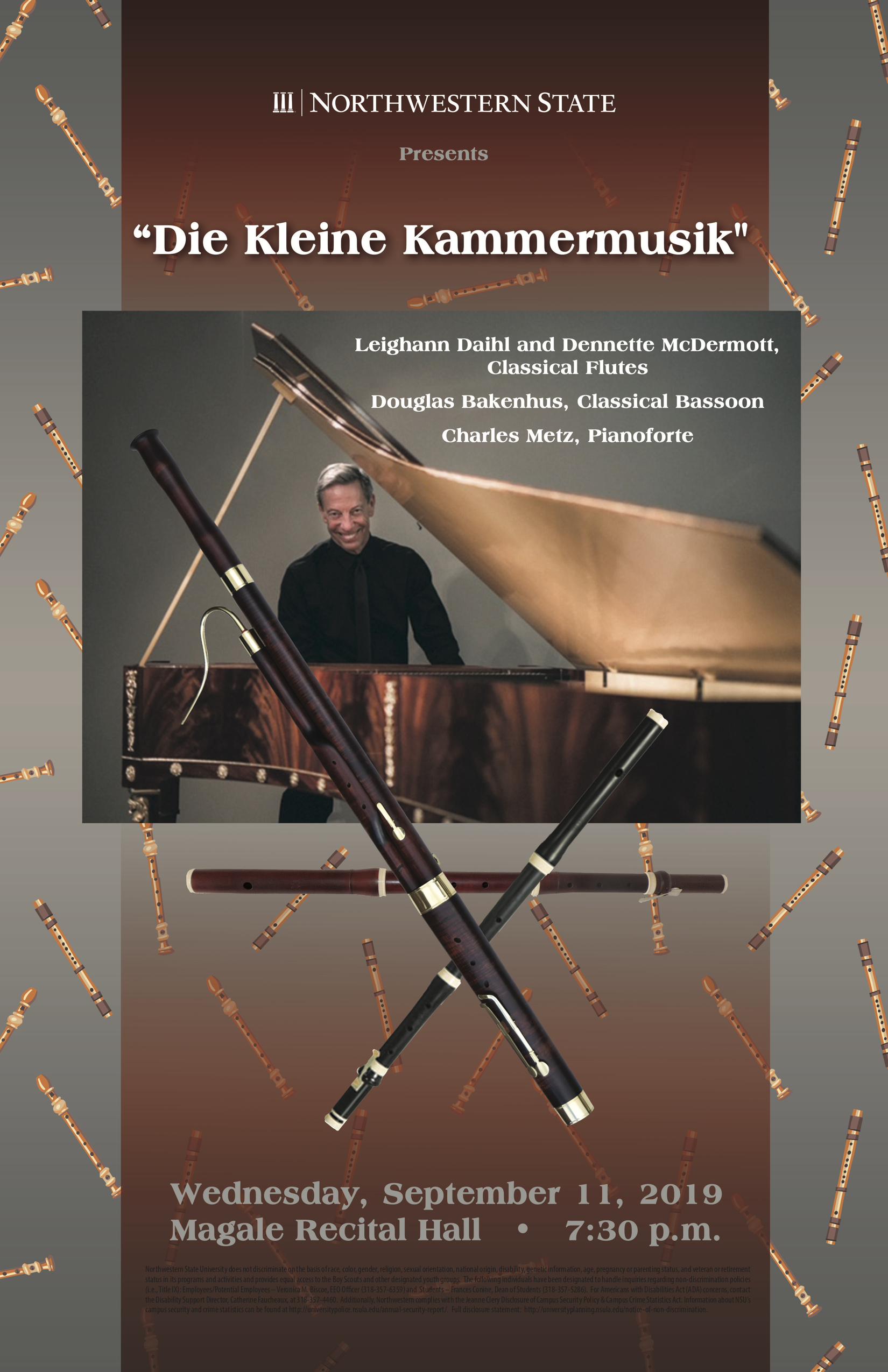 CD Review: Bachs On Harpsichord And Fortepiano » Early Music