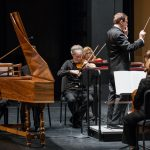 Harpsichord Finds Home In The 20th Century