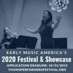 2020 festival and showcase application tile