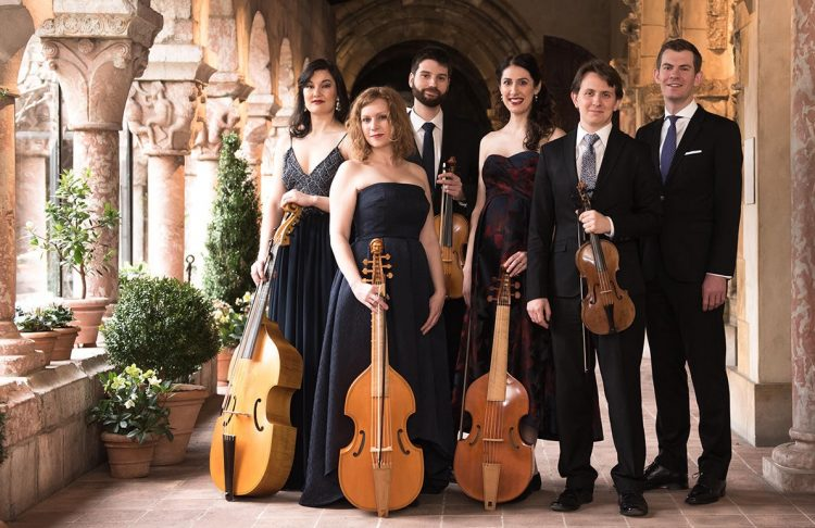 CD Review: Sonnambula Debuts With Duarte