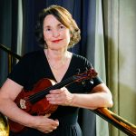 CD Review: Diverse Sides Of A Violinist's Art