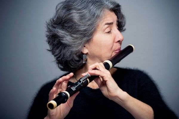 An Ambassador For Flutes Baroque and Classical