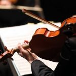 Carmel Bach Festival to Launch Academy for String Musicians