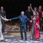 Digital Review: Pairing 'Poppea' Perspectives