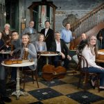 CD Review: Tafelmusik Welcomes New Music Director