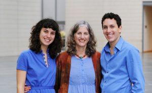 'The Harpsichord Diaries': A Family Affair