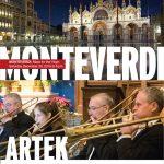 Monteverdi: Mass for the Virgin from ARTEK highlights cutting-edge improvisation
