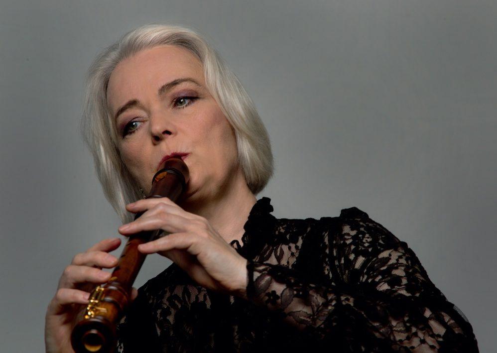 CD Review: Tour De Force Reprise Of Bach Flute Sonatas