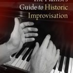 Oxford University Press Releases Book on Historic Improvisation