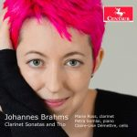 CD Review: Brahms Performed With Historical Panache