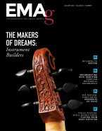 The Makers of Dreams: Instrument Builders
