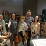 CD Review: Ensemble Revels In Traditional Fare