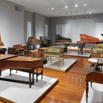 Collection of Musical Instruments to resume public hours