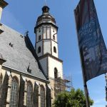 st thomas church leipzig