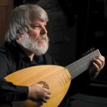 CD Review: O'Dette Revels In De Rippe's Lute Music