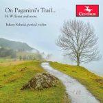 CD Review: Violin Virtuosity Beyond Paganini