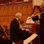 Salish Sea Early Music Festival: 'Winging It' At A High Level