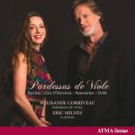 CD Review: Elegant Artistry On Pardessus De Viole