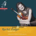J.S. Bach: Violin Partita No. 3 in E Major