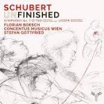 Schubert: Du Bist Die Ruh, D.776 (Langsam) (arr. for orchestra)