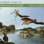 Cipriano de Rore: I madrigali a cinque voci (1542)