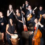 CD Review: Colorful Collaboration Cross-Pollinates Over Centuries And Cultures
