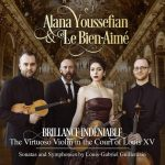 Guillemain: Violin Sonata in B minor, Op. 1 No. 3, IV Allegro assai