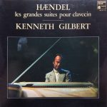 The Harpsichordist Kenneth Gilbert Has Died