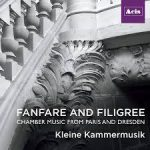 Fasch: Largo - Sonata In G Minor For Two Oboes, Bassoon, And Basso Continuo, FWV N:G1