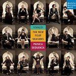 Vivaldi: Care selve, amici prati