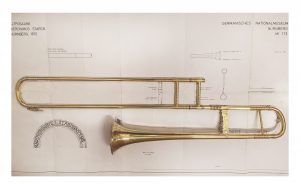 The Modern World of Early Brass