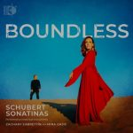 CD Review: Schubert Sonatinas Performed By Brilliant Duo