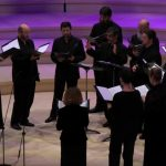 CD Review: Medieval Chant Blossoms In Virtual Acoustic