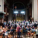 CD Review: Handel's 'Samson' Stylishly Done Minus Cuts