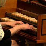 CD Review: Double Dose Of Bachs By Daring Harpsichordist