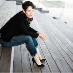 Contralto Emily Marvosh calls for leadership, diversity in classical music