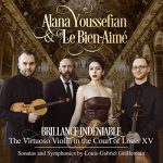 CD Review: Alana Youssefian Enchants In Music Of Guillemain