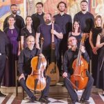CD Review: Buxtehude Cycle Continues To Touch The Heart