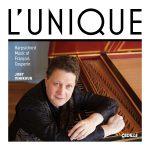 L'Unique: Harpsichord Music of François Couperin