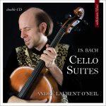 J.S. Bach: Cello Suites