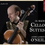 CD Review: Bach's Cello Suites Soar On Expressive Wings