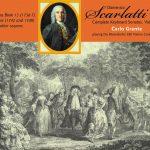 Domenico Scarlatti: Complete Keyboard Sonatas, Vol. VI