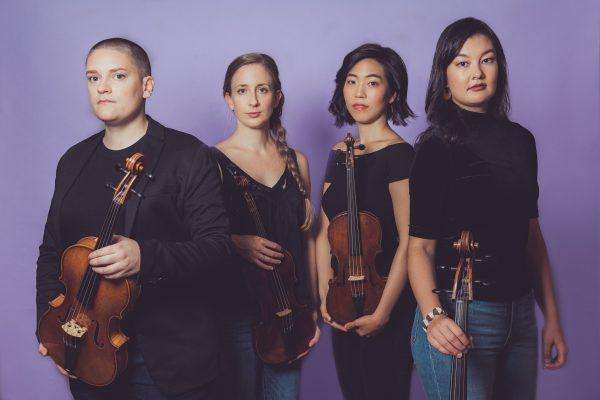 Cramer Quartet