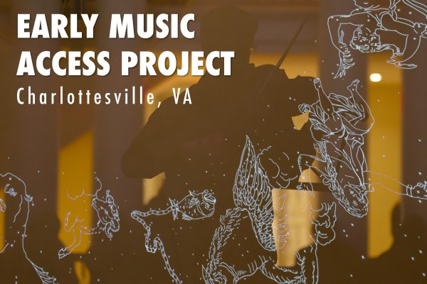 Early Music Access Project