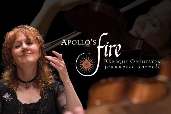 Apollo's Fire Baroque Orchestra